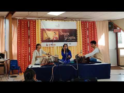 Svara Yogita 2019 - Sayee Deshpande