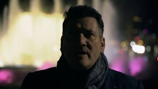 Tony Hadley -  Tonight Belongs To Us