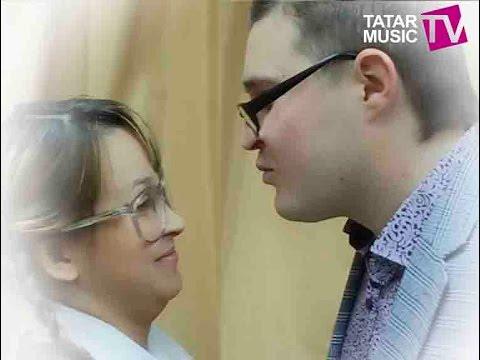 """Азат һәм Алсу Фазлыевлар - """"Күгәрченем гөлкәем"""""""