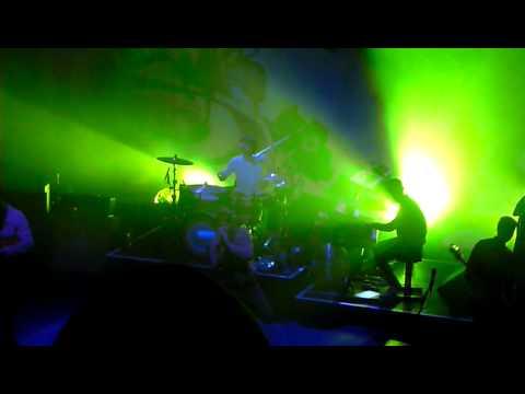 Long Way From Celebrating- Kaiser Chiefs Live Olympia Dublin 2011