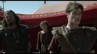 Die Bibel - David gegen Goliath