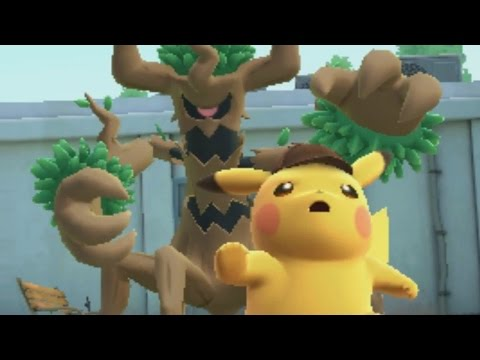 Detective Pikachu Part 6 -  The Final Case