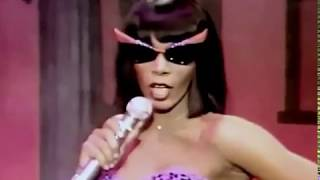 Donna    Summer    --    Bad    Girls  Video     HQ