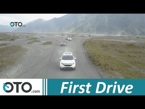 Pengujian Honda All New CR-V Turbo Menjawab Ekspektasi I OTO.com