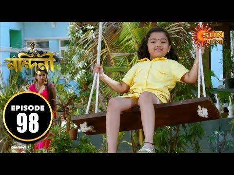 Nandini - Episode 98 | 3rd Dec 2019 | Sun Bangla TV Serial | Bengali Serial