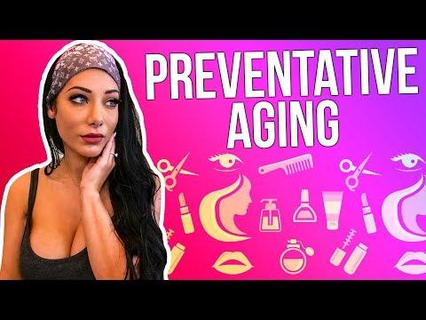 Anti-Aging Beauty & Health Tips 💁♀️