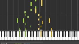 [Piano]Bakemonogatari-StapleStable-化物語