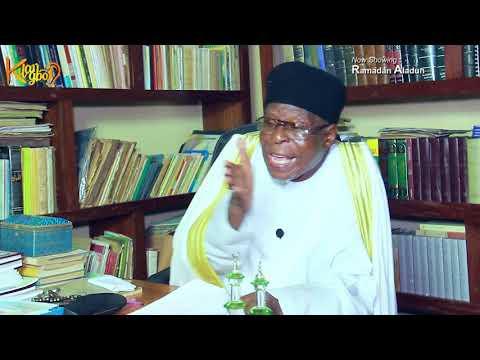 Iyapa Enu- Fadeelat Sheik Mashood Jubril Ramadan {Al-Ketouwiyy}