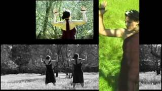 Black Bird (Evan Rachel Wood) - FUNKMODE - Dance Music Video - Modern / Ballet -January 2009