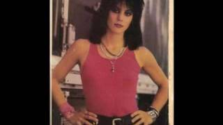 Joan Jett & The Blackhearts LIVE 1980 The Bottom Line