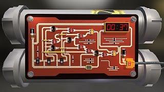 Bomb Squad Academy PC 60FPS Gameplay | 1080p