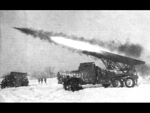 March of the Guards Mortarmen (Semeon Tchernetsky) / Марш гвардейцев-миномётчиков (Семён Чернецкий)