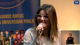 Foro Senado universitario: Inclusión y Discapacidad en la Universidad de Chile