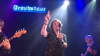 The Zombies - I Want Her She Wants Me - Live @ The Troubadour (September 10, 2018)