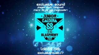 Junior Caldera Feat Jack Strify (From Cinema Bizarre) - Blasphemy *FULL HQ* exclusivemusic.Fr