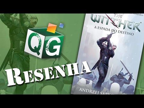 Resenha: The Witcher - A Espada do Destino