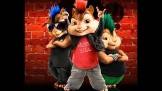 Avicii vs. Nicky Romero I Could Be The One Chipmunks