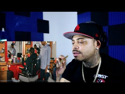 Kendrick Lamar x Future x Jay Rock King's Dead REACTION mp3