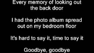 Nickelback - Photograph [LYRICS+MP3 DOWNLOAD]