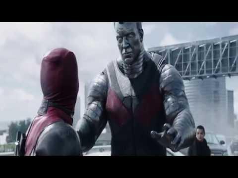 Deadpool Funny scenes part 1 (Bluray) mp3