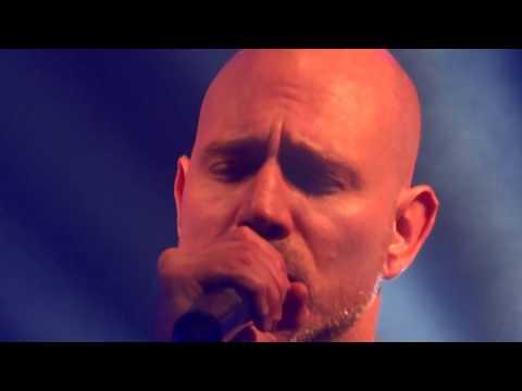 De/Vision - Intro + In the Still of the Night (Live@Berlin, Columbian Theatre, 14/04/18)