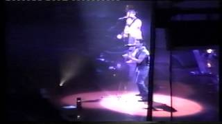 DEPECHE MODE - 30.09.2001 MUNICH, Olympiahalle - The Sweetest Condition