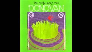 "Donovan - ""As I Recall It"""
