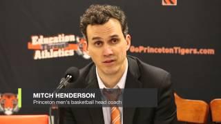 Game Recap: Princeton beats Penn in men