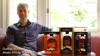 YouTube: The Glenrothes giftpack 3x10cl met whiskyglazen