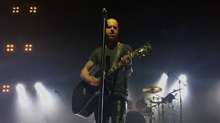 No Surprise (Daughtry Cage To Rattle Tour Singapore 2018)