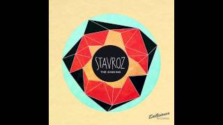 Stavroz   The Finishing (Original Mix)