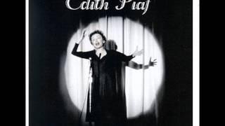 Édith Piaf - Jezebel