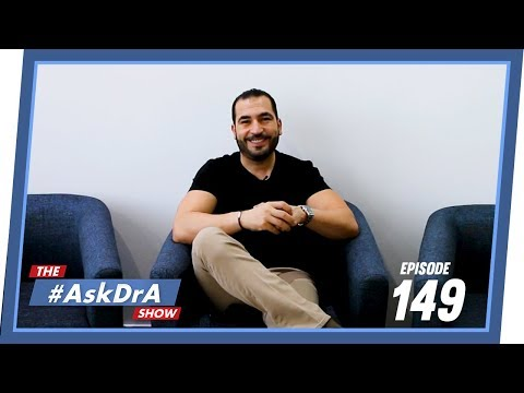 The #AskDrA Show | Episode 149 | Hiatal Hernia, Pyloric Valve ...