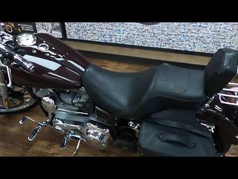 2005 Harley-Davidson Dyna Super Glide Custom