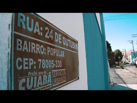 Conhecendo a Cidade | Cuiabá - 24 de outubro
