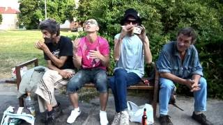 Video BK City - Westside Chillout 2 / Tommy Hatch, B.Bery prod. Noetik