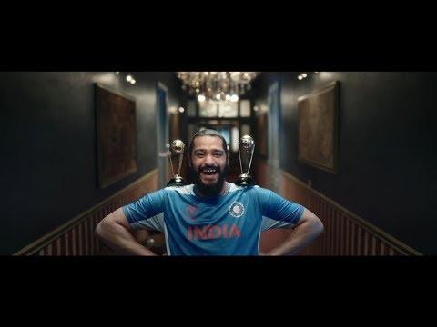 ICC CWC19: India v Australia