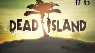 Mấy bạn nhớ ủng hộ mình Dead Island #6