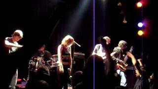 Tasered - Rather live than die (original Live) @ muziekgieterij