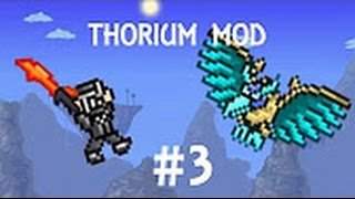 Terraria 1.3.2 Thorium Mode #3 PL