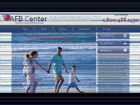 Video Know more about American financial benefits Center
