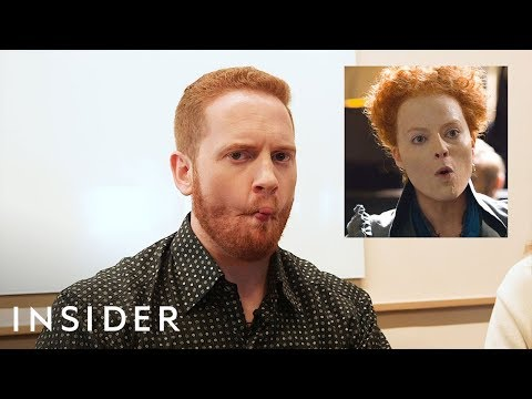 Hollywood Dialect Coach Breaks Down The Accents In 'Mary Queen Of Scots' | Movies Insider