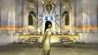 Final Fantasy VIII - Yi Yan Wan Nian