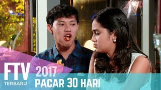 FTV Hardi Fadhillah & Syifa Hadju   Pacar 30 Hari