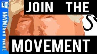 Creating A Progressive Movement For 2020