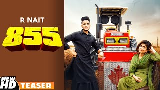 855 (Teaser) | R Nait | Afsana Khan | The Kidd | Latest Punjabi Teasers 2020 | Speed Records