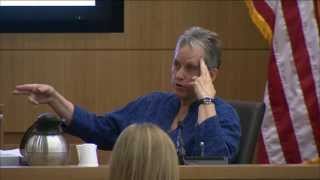 Jodi Arias Murder Trial Day 46 Complete HD ( 4.12.13)