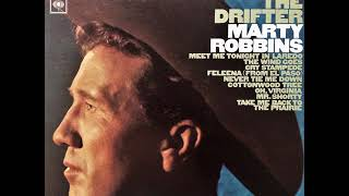 Meet Me Tonight In Laredo , Marty Robbins , 1966