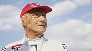 Rennfahrt-Legende: Niki Lauda ist tot