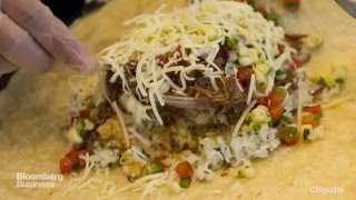 The Complete History of Chipotle, in 3 Minutes